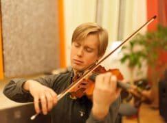 Vienna Philharmonic upgrades a New Zealand player