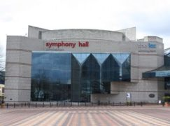 Britain's best concert hall is 30 years old today
