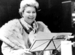 Christa Ludwig at 89: I would never be a singer again