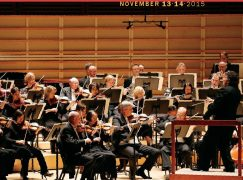 How Miami blew its best orchestral residency
