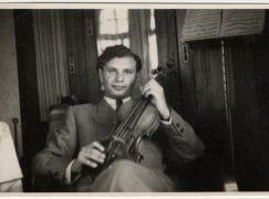 A Holocaust survivor in the Philadelphia Orchestra