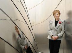 Bombshell: Deborah Borda returns as New York Philharmonic boss