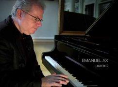 Pianist attacks Trump's 'cruel' cuts