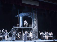 US opera company goes bankrupt