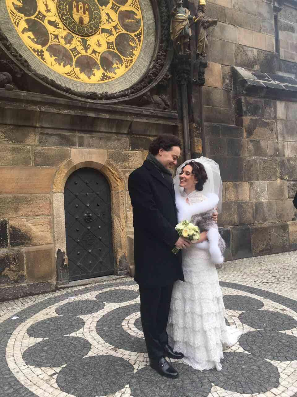Prosperity Now  >> Happy news: Kissin gets wed – Slipped Disc