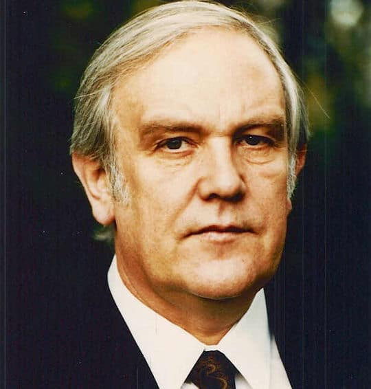 'Kurt Moll expanded my awareness of what the human voice can do'