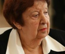 Russia's premier organist has died, aged 100