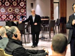 Riccardo Muti: 'What's the difference between one conductor and the next?'
