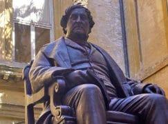 Italian showdown: Bologna boycotts Rossini Festival