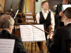 Orchestras face terror of no-deal Brexit
