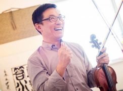 Power shift as Juilliard sets up in China