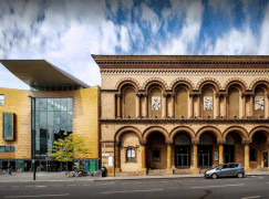 Bristol's concert hall is a Colston legacy
