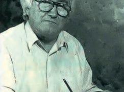 Death of a British composer, 86
