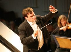 Just in: German orchestra fires Spanish music director