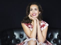 US soprano collects 4th big-buck award this year