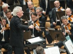 Slipped Disc | What musicians earn in German orchestras