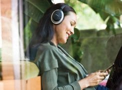Bose is 'spying on you through headphones'