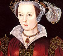 Henry VIII's last wife is heading for debut