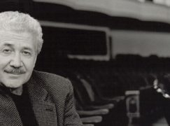 US opera founder bows out with cancer