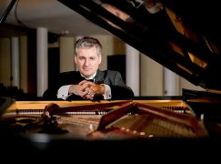 How to teach an Alabama piano masterclass from …. New York