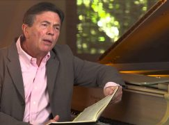 Maestro move: job for Gerard Schwarz