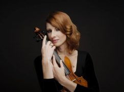 What a concertmaster needs to bring to Mahler's 4th symphony