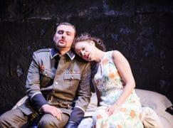 UK refuses visa to Glyndebourne's Traviata star