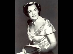 Only one woman in Kathleen Ferrier finals