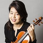 Boston Symphony plucks violinist from Houston