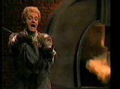 Bayreuth mourns a German tenor