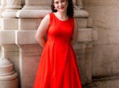 American soprano wins Vienna contest