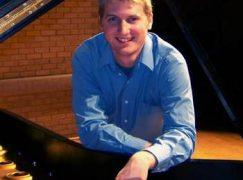 Tragedy: Opera chorus master, 36, is found shot dead