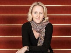 Dutch name shy new opera chief