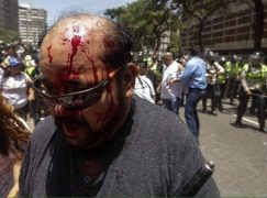 Just in: Venezuela regime lashes out at musicians
