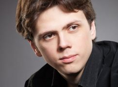 Cliburn adds a new contestant