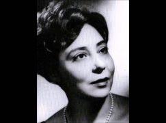 Death of a Klemperer soprano, aged 95