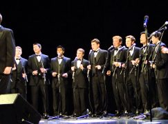 University expels A Capella group for sexual pranks
