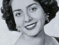 Death of an opera stalwart, 93