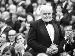 Dvorak's grandson has died, at 88