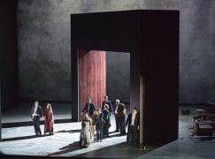 The post-modern ascendancy of utterly inert opera