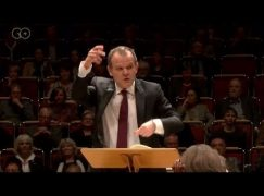 Cologne's music director founds an amateur orchestra