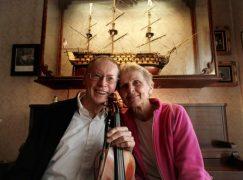 Oregon Symphony mourns a concertmaster, 93