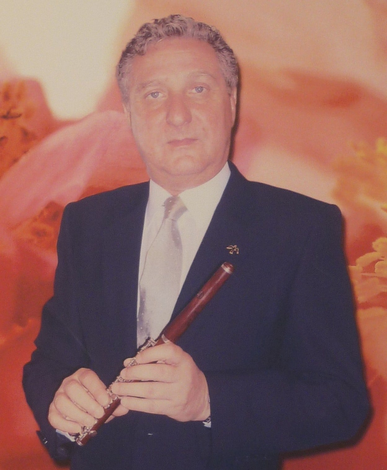 Spain mourns a flute virtuoso
