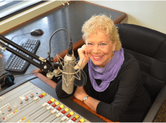 Pioneering classical radio host has died, at 73