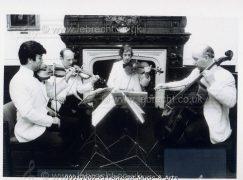 Sad news: A leading quartet mourns its cellist