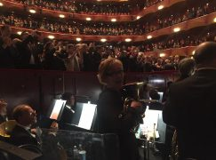 A second Rosenkavalier farewell at the Met