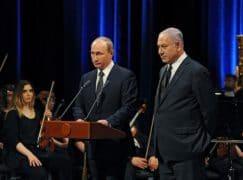 Netanyahu kills off a radio orchestra
