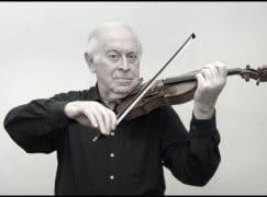 Sad news: First violin of Bartók Quartet has died