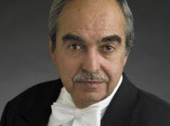 Just in: Cleveland Orchestra's chorus director steps down