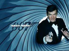 Bond just died
